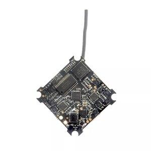 Image 2 - Happymodel كرازي بي F4 برو V2.0 Mobula7 HD 1 3S وحدة تحكم في الطيران ث/5A ESC ومتوافقة Flysky/Frsky/DSMX استقبال