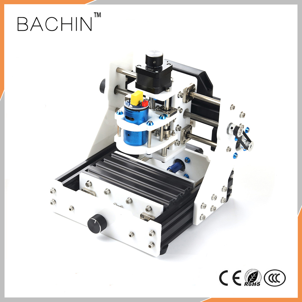 Eleksmill Mini 3 Axis Cnc Laser Engraving Machine  5w Usb Desktop Carving Engraver Diy Pcb Milling Laser Kit Wood Router