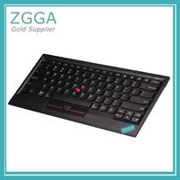 GENUINE NEW For Lenovo ThinkPad US English Bluetooth Keyboard Support Window Android IOS Multi Connect W/Trackpoint 4X30K12182