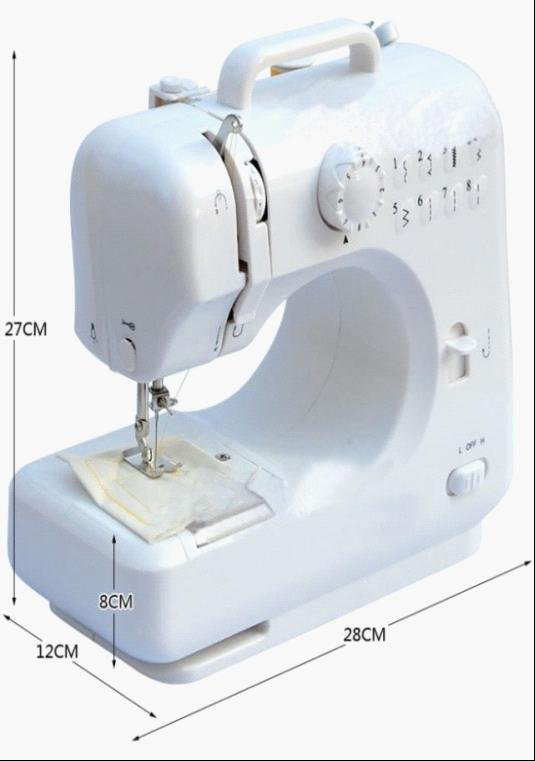 sewing machine/ multi-function sewing machine/quality warranty new manual shoe making sewing machine