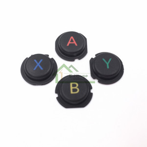 Image 5 - For New 3DS XL Full Buttons Kit Replacement for New 3DS LL Housing Shell Full Buttons Kit