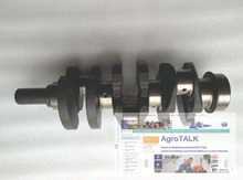 Yangdong Y385T engine for tractor like JM254, the crankshaft, part number : Y385T-05003
