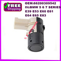 Brand new 66200309542   Parktronic  PDC Parking Distance Control Sensor for 5 6 7 SERIES E39 E53 E60 E61 E64 E65 E83