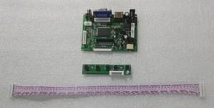 Image 1 - Lcd ekran TTL LVDS Denetleyici Kurulu HDMI VGA 2AV 50PIN 800*480 AT090TN10 AT070TN94 92 90 Destek Otomatik VSTY2662 V1