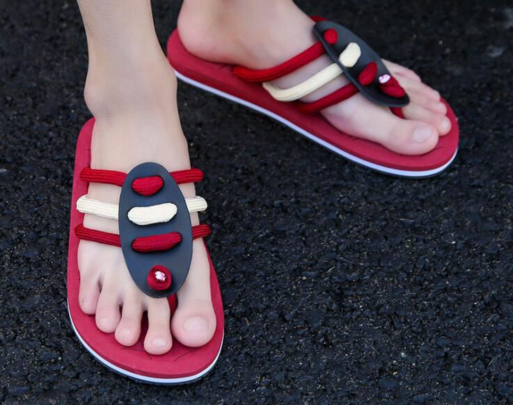 Fghgf Shoes Men's Slippers BOB