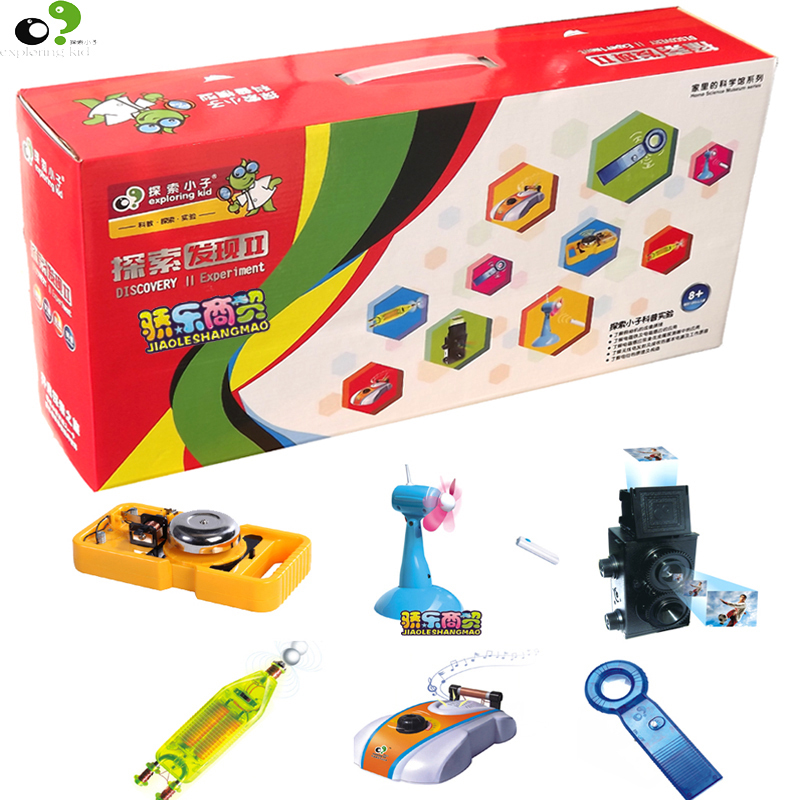 Best Science Toys For Kids : Educational toys for children popular science