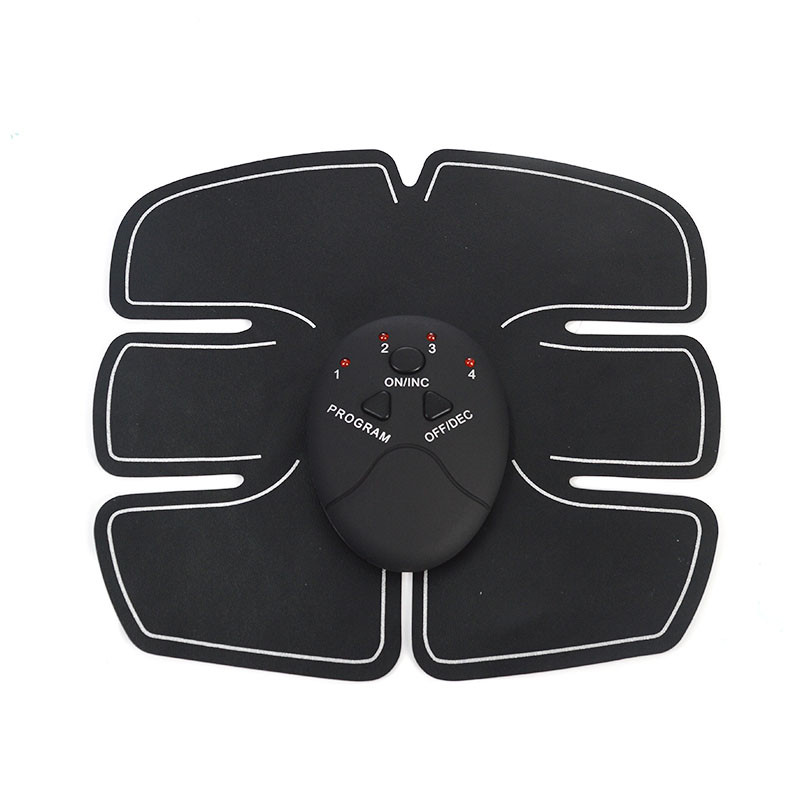 Electric Stimulator Massage Weight Loss Slimming  Muscle Massage Electronic Slimming Massager For Fitness Losing Weight Health 3 4