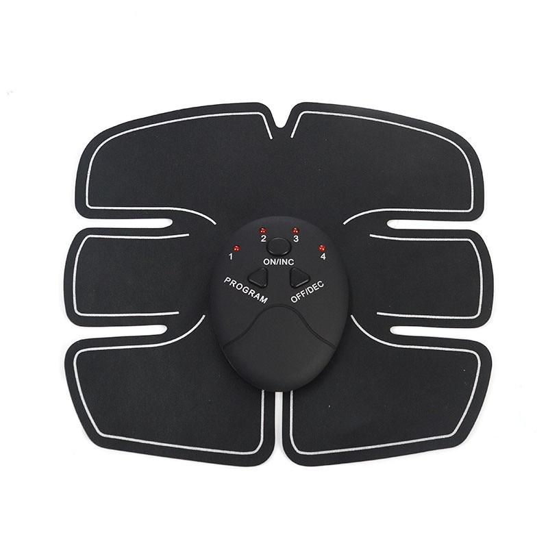Elektrisk muskelstimulator Massage vægttab Muskel massage - Sundhedspleje - Foto 4
