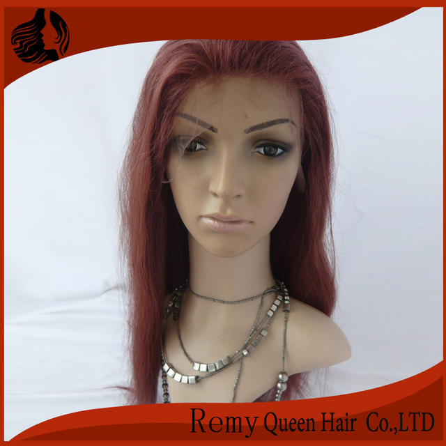 2016 new full lace wigs 33 rich copper red dark auburn straight 2016 new full lace wigs 33 rich copper red dark auburn straight indian remy pmusecretfo Choice Image