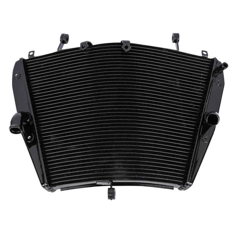 Мотоцикл Алюминий Замена охлаждения двигателя кулер для Honda CBR1000 BR RR 2012 2015 13 14