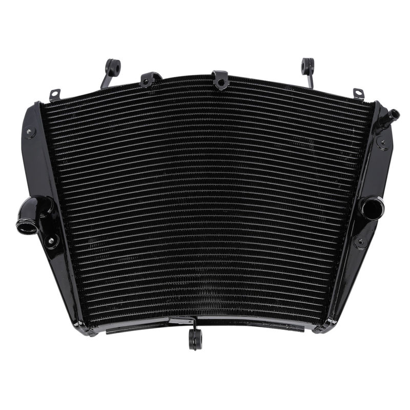 Motorcycle Aluminum Replacement Engine Cooling Cooler Radiator For Honda CBR1000 BR RR 2012 2015 13 14