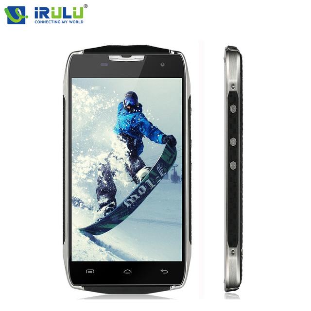 "Original doogee t5/t5 lite 4g 5.0 ""teléfono inteligente android 6.0 ip67 mtk6753 móvil octa 3 gb/2 gb ram, 32 GB/16 GB ROM 4500 mAh 13MP"