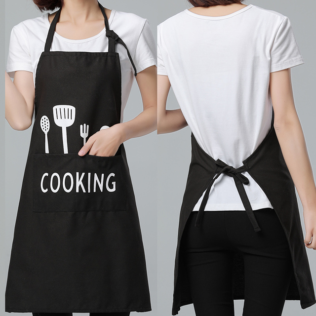 Kitchen Aprons – Cooking: Women