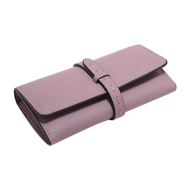 Female Purse Women Wallet Leather Card Coin Purse Holder Money Bag Long Clutch Famous Brand Vintage Dollar Price Female Wallet simple organizer wallet women long design thin purse female coin keeper card holder phone pocket money bag bolsas portefeuille