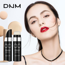 DNM Concealer Stick Natural Highlight Air Cushion CC Cream Brighten Base Makeup Long-lasting Bare Foundation Face Beauty MakeUp