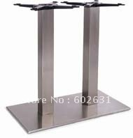 Cocktail table base,good for indoor and outdoor,kd packing 1pc/carton,fast delivery