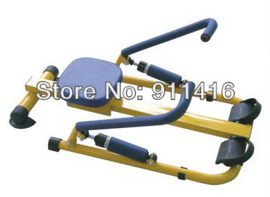 CHILDREN FITNESS EXERCISE EQUIPMENT ROWING MACHINE  CIT9092-5