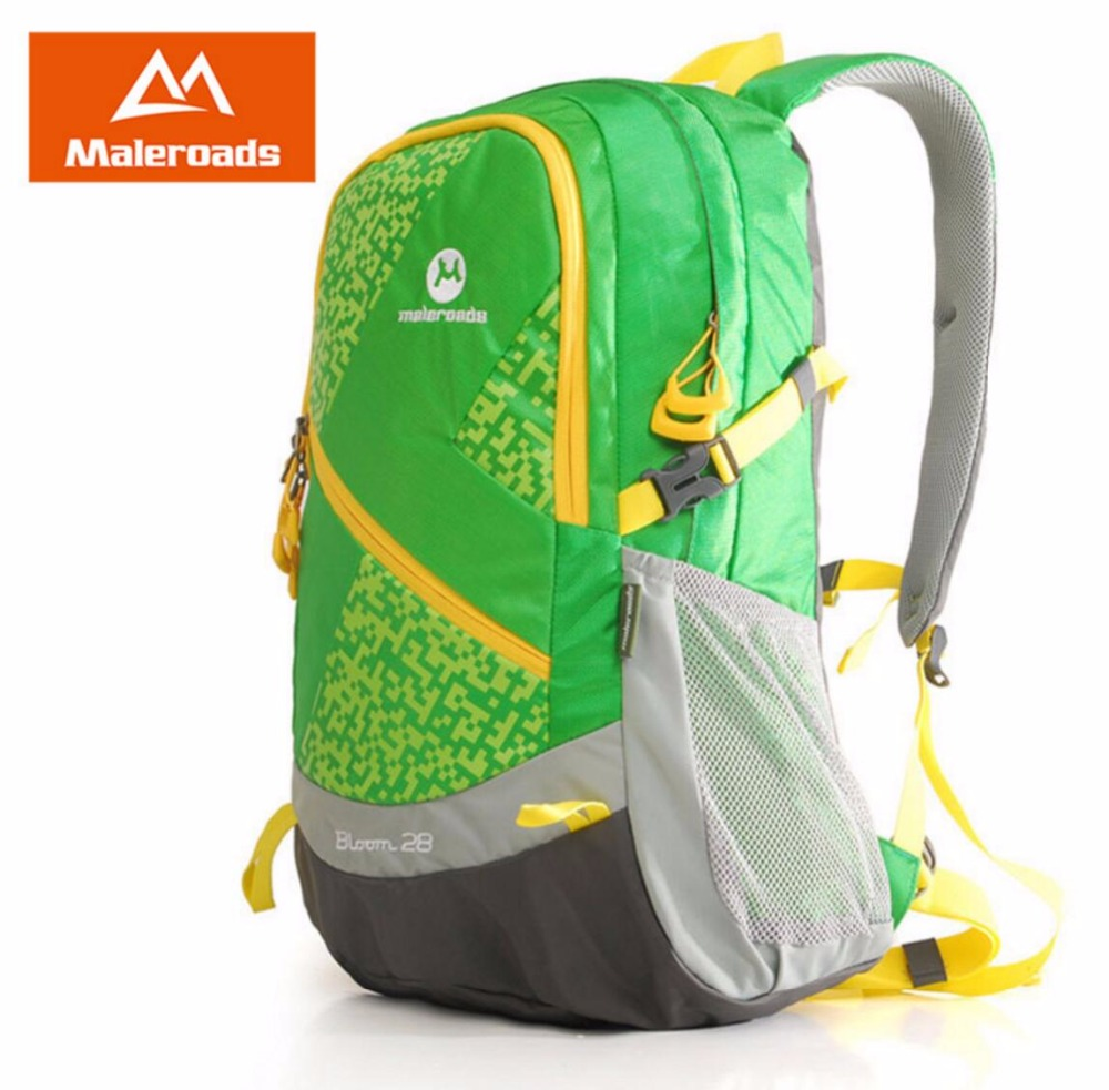 Free shipping new Backpack travel bag school backpack hike backpack mountaineering bag 30L MLS5618 1