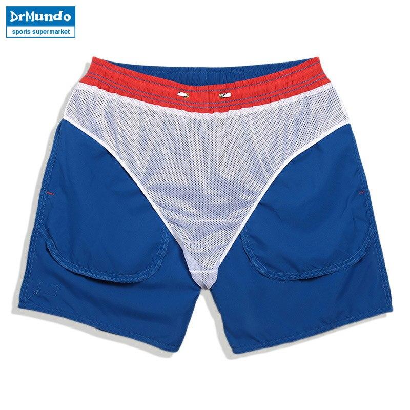 Ljetni muški košulja kratke hlače mornarska plaža, kratke kupaće - Sportska odjeća i pribor - Foto 3
