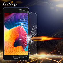 цена на Fintorp Tempered Glass For Lenovo P2 P780 P70 C2 Phab2 Plus Screen Protector For Lenovo Vibe P1 A7700 6600 5000 328T Film Glass