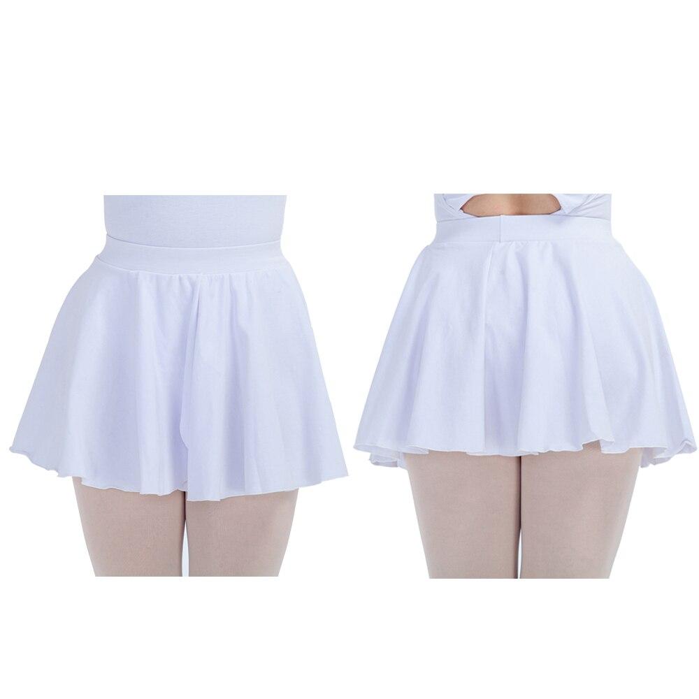 Купить юбку белую для танцев