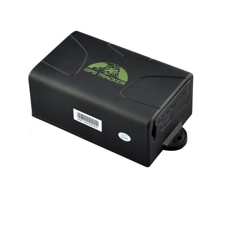 GPS/GSM/GPRS Per Auto Tracker GPS104B TK104B Movimento allarme Sopra l'allarme di velocità - 2