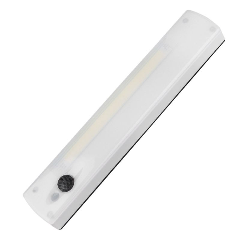 Waterproof Bright and Convenient Wardrobe Under Cabinet Lights Wall Night Emergency Hand Held LED Light