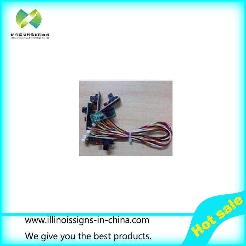 MUTOH VJ1604 Encoder Sensor Printer part compression fittings motor
