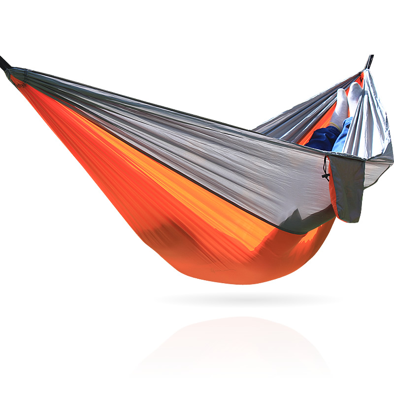 Home Hammock Nylon Parachute Camping Hammock 300
