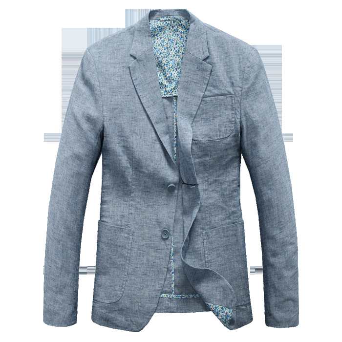 Compare Prices on Thin Summer Blazer- Online Shopping/Buy Low ...