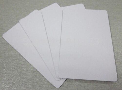 1000pcs/lot TK4100/EM4100 blank EM ID Card Thin Pvc RFID 125KHz 18000-2 Smart Card Access Control Time Attendance 8000pcs lot 125khz inkjet printable pvc id card em4100 tk4100 for epson printer canon printer