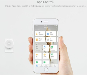 Image 5 - Xiaomi gateway3 aqara hub mijia gateway 3 sem fio wi fi zigbee inteligente rgb luzes nightlight para mi casa app