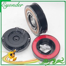 Air-Conditioning Compressor Clutch-Pulley Electromagnetic for BMW 6/Convertible/F12/..