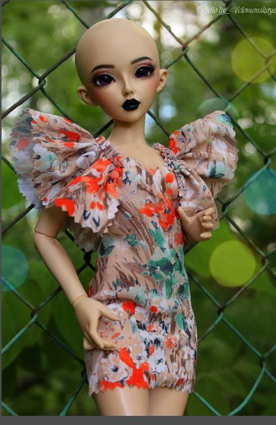 boneca bjd 1 4 ceeline nova boneca joint 01