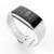 S2 inteligente pulsera muñequera heart rate ip67 a prueba de agua de gel de sílice moda fit poco relojes para iphone y android teléfono inteligente