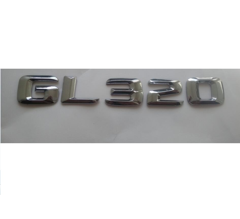 """Gloss Black /"""" A 4 /"""" Trunk Rear Letters Words Badge Emblem Sticker for Audi A4"""