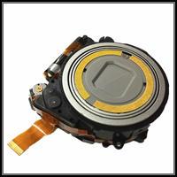 100% YENI Için Lens Zoom Birimi CASIO EXILIM EX ZS5 ZS5 EX Z28 Z28 EX Z88 Z88 EX ZS6 ZS6 dijital kamera Onarım Bölümü YOK CCD GÜMÜŞ camera repair united  -