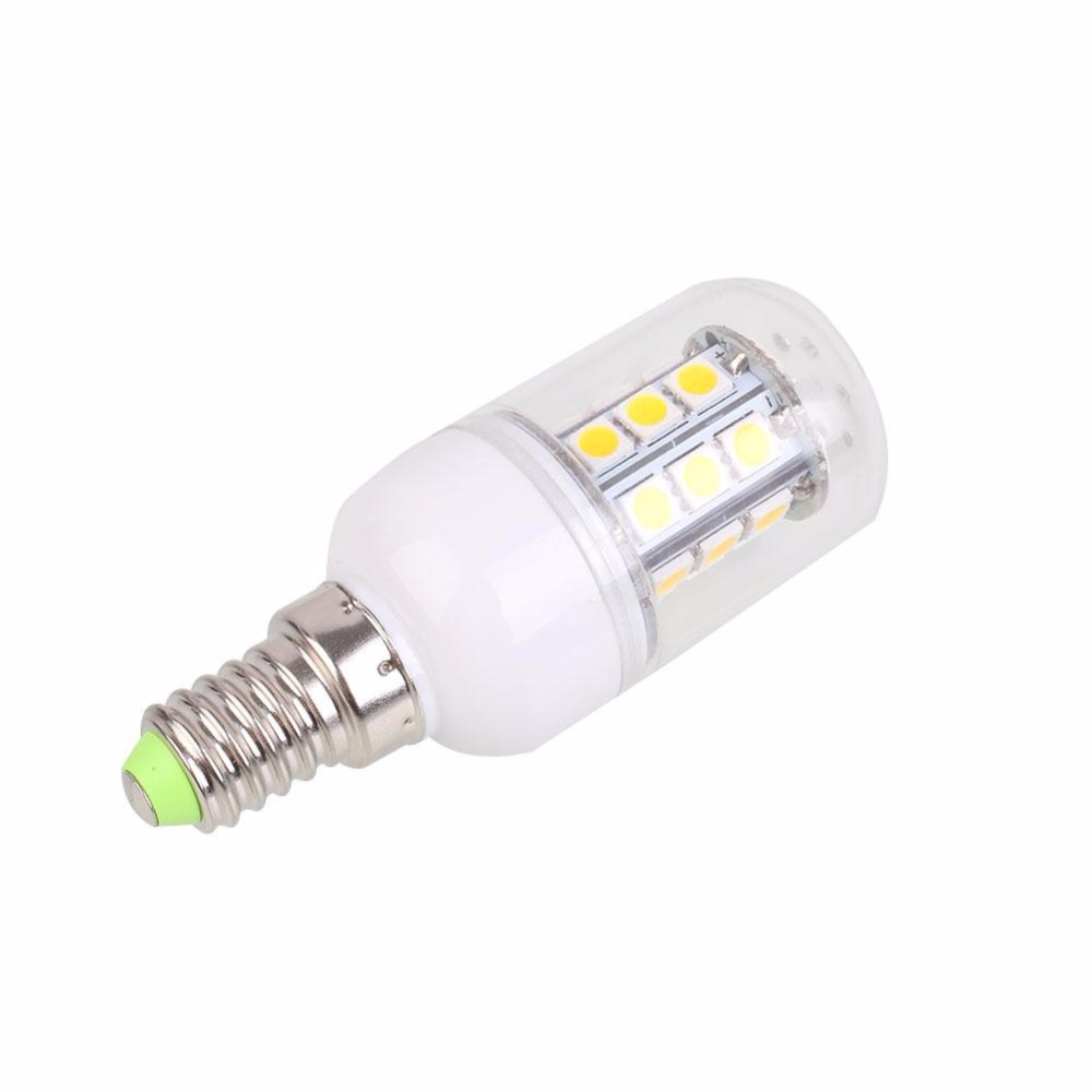 Corn Light LED Bulb E14 5050 AC220-240V Chandelier Energy Conservation