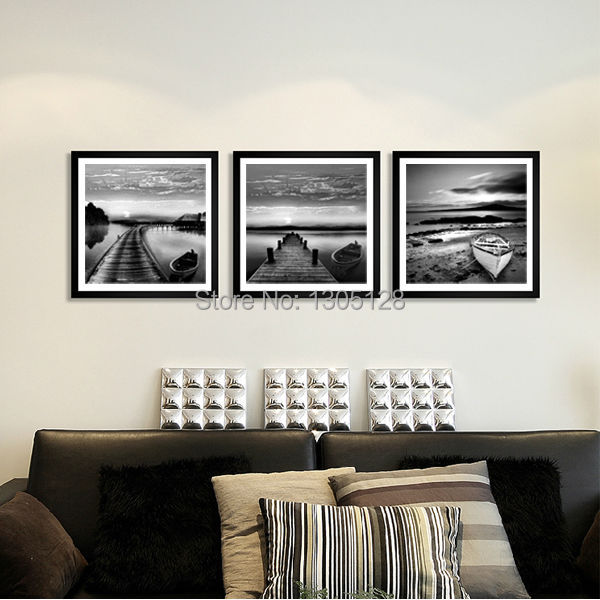 Hd Art Print On Canvas Painting Like Wall Decor No Frame Bridge