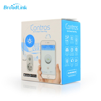 Broadlink Contros EU SP3 Contros SP CC Smart Home Socket Wireless WiFi Remote Control Plug Power