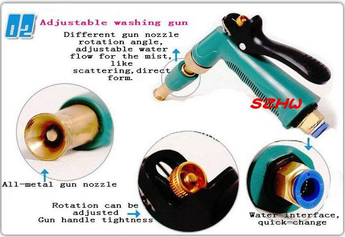 HKnoble DC12V практичный внедорожник Портативная стиральная машина, очиститель автомобильный, щетка для чистки автомобиля, мобильный DC12V автомобиля инструменты для шайбы