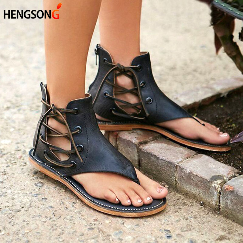 Summer Sandals For Women Shoes Sandalias Flat Shoes Flip Flops Footwear Casual Wedges Pleated Fashion Summer Shoes Buckle Strap luxury women genuine leather messenger bags sheepskin handbags lady famous brands designer handbag shoulder back bag sac ly157