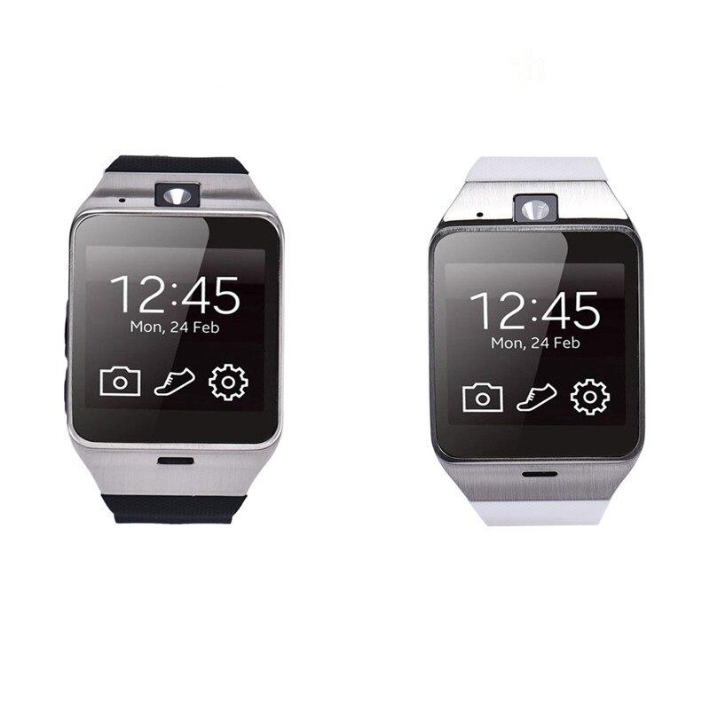 ФОТО 2016 New Smart Watch Aplus GV18 Bluetooth Smart Watch phone GSM NFC Camera Waterproof wristwatch for Samsung iPhone
