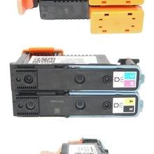 940 пурпурный/голубой черный/желтый PRINTHEAD C4901A C4902A для hp OfficeJet Pro 8500 8000