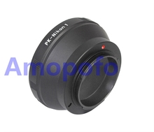 Amopofo PK-N1 Adapter,For Pentax Ok PK Lens to for Nikon 1 N1 J1 J2 J3 J4 J5 S1 V1 V2 V3 AW1 Digital camera