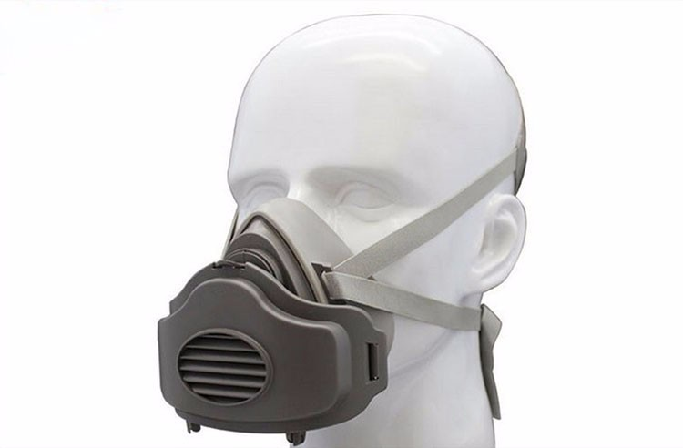 Respirator Gas mask Filter cotton Dust-proof Anti-fog and haze Anti-particles Anti fiber industrial safety equipment ccgk 6200 7 piece suit respirator gas mask dust proof anti fog and haze anti formaldehyde spraying face respirator masks 6001
