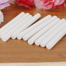 20 Pcs Car Diffuser Sponges Refill Sticks Cotton Swab Wick Filter for Air Humidifier Aromatherapy Aroma