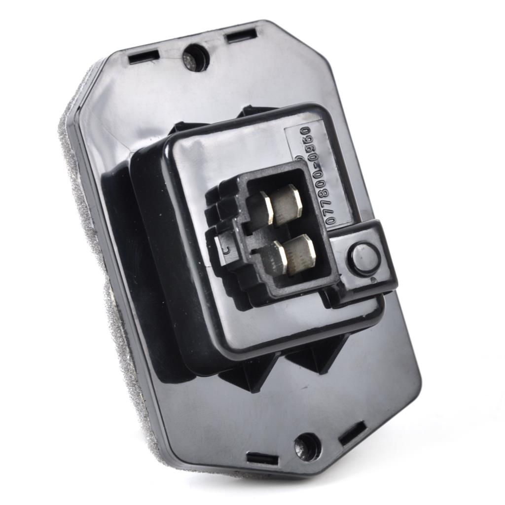 New Front Heater Switch Control Hvac Blower Motor Regulator Fan 2003 Honda Cr V Resistor Get Warning In Dashboard