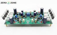 GZLOZONE KHD 2000 Full Discrete Headphone Amplifier Board Desktop Amplifier Board Base HA5000