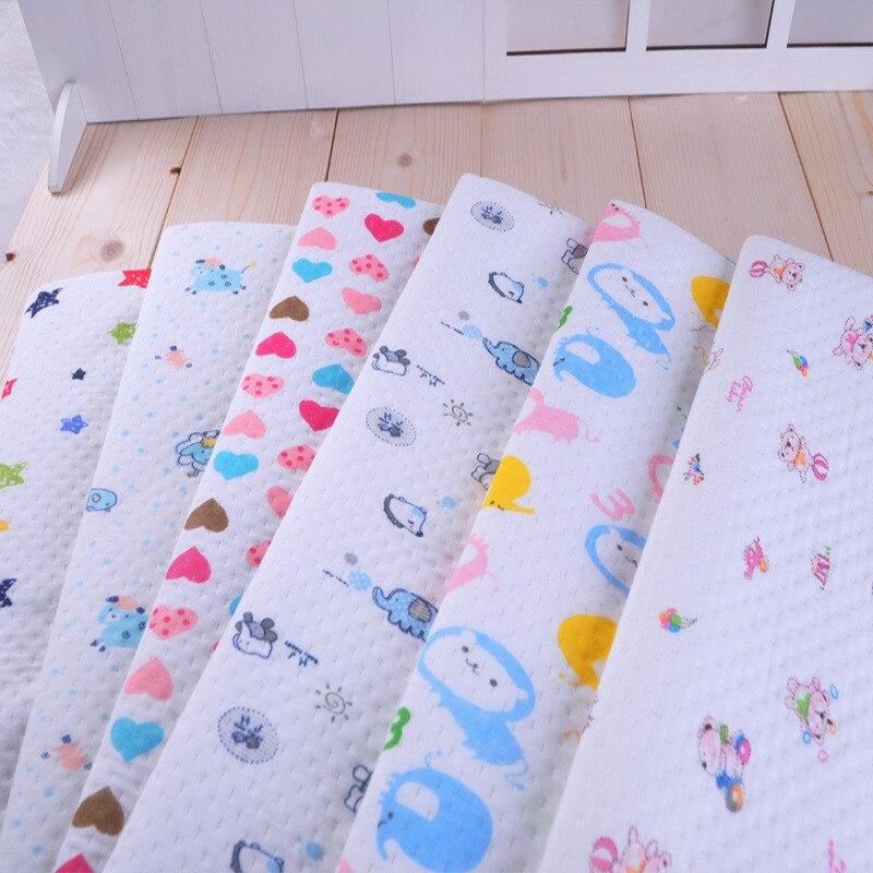 Pieluchy dla niemowląt Noworodka Zmiana Pad Wodoodporna 2016 Nowa - Pieluchy i Trenowanie toalety - Zdjęcie 2